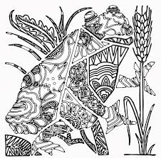 Small Picture adult coloring pages nature nature coloring pages for adults