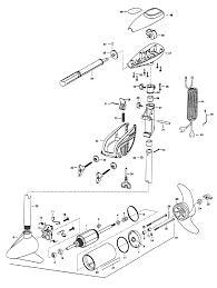 Minn kota power drive foot pedal wiring diagram minn kota