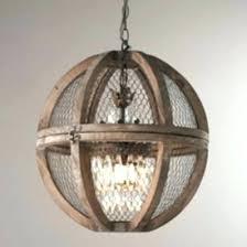 wood ball chandelier wood sphere chandelier wood sphere chandelier ceiling lamp wire sphere crystal chandelier small wood ball chandelier