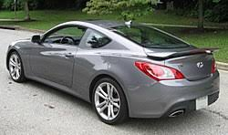 hyundai genesis 2014 2 door. Simple Genesis 2010 Hyundai Genesis Coupe US For 2014 2 Door