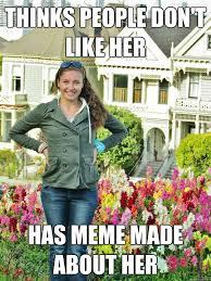 Overly Modest Mikayla memes | quickmeme via Relatably.com