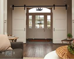 interior sliding pocket french doors. Modern Style Sliding French Doors Indoor With Interior Pocket .