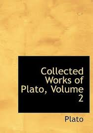 complete works of plato collected works of plato volume 2 by plato hardcover price