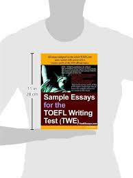 FREE  DOWNLOAD      Writing Topics  with Sample Essays LIKE Test     Free download PETERSON PRACTICE TEST TOEFL PBT