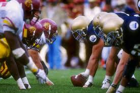 Notre Dame Football Depth Chart For Southern Cal One Foot