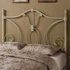 white metal furniture. Image Of: Awesome White Metal Headboard Furniture