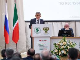 "R. Minnikhanov about the Waste Incineration Plant: ""There will be <b>no</b> ..."