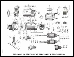 bosch electrical parts for 356 porsches the above bosch starters were installed by the factory on porsche 356 356 a 356 b 356 c