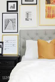 One Direction Bedroom Stuff How To Make A Diamond Tufted Headboard