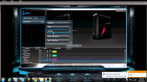 How To Change Light Color On Alienware Laptop How To Change The Color Of The Sides Of Your Alienware