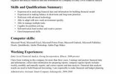 Resume General Objective For Resume Objectives Resumes Job