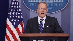 Sean Spicer Is Being Courted To Join 'Dancing With The Stars Best Sean Spicer Resume