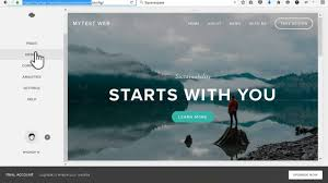 how to build a website using squarespace squarespace how to build a website using squarespace squarespace website and