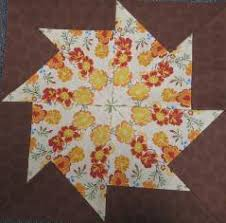 Kaleidoscope - Stack-n-Whack - Quilting Tutorial from ... & First up, Bethany's Half-Square Triangle Block. The instructions here will  yield two 15