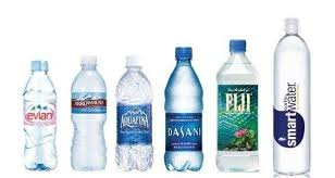 New Study Highlights Bottled Water Message Confusion