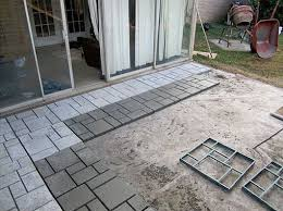 Outdoor Flooring Ideas Best 25 Patio Flooring Ideas On Pinterest Outdoor  Patio