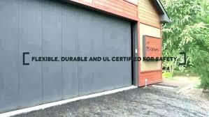 adorably garage door struts 16 foot