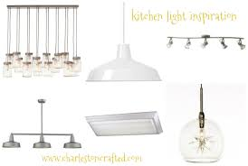 Kitchen Light Feeling Inspired A New Kitchen Light O Charleston Crafted