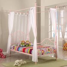 adorable single bed canopy with best 25 kids single beds ideas on rustic kids bedding