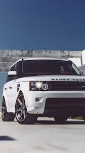 IPhone 6 Range rover Wallpapers HD ...
