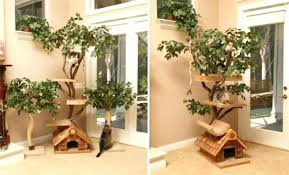 outdoor cat furniture cool cat tower back to outdoor cat furniture built your own cat