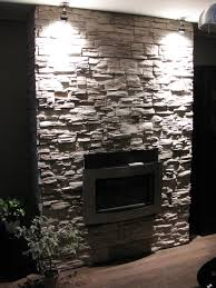 slate stack stone cladding