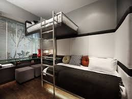 What A Crazy Take On Bunk Beds!