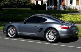 FS: 2006 Porsche Cayman S - Rennlist - Porsche Discussion Forums