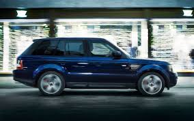 2013 Range Rover Sport Line Adds Supercharged and GT Limited ...