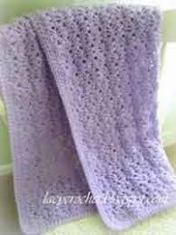 Baby Afghan Patterns Stunning Over 48 Free Crocheted Baby Blanket Patterns At AllCraftsnet