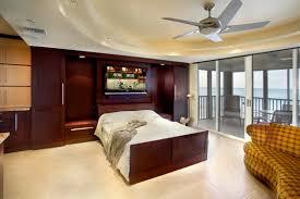 Electric Murphy Bed Pacific Dream Builders Zoom Room