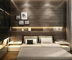 mid century modern master bedroom ideas black varnished wooden book shelf white living room decorating