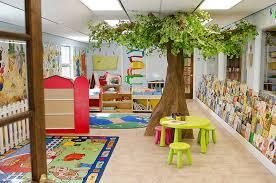 extracurricular preschool activities