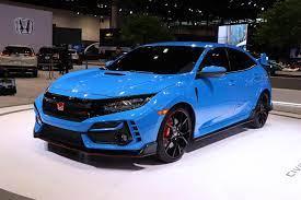 Honda Civic Type R Honda Civic Sport Honda Civic