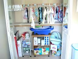 clothes organizer ideas crafty closet organizer diy