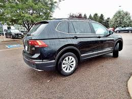 2018 volkswagen tiguan se with awd. interesting awd 2018 volkswagen tiguan se awd 8spd auto colorado springs co intended volkswagen tiguan se with awd