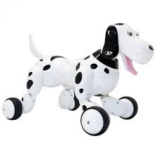 <b>Интерактивная</b> игрушка <b>робот Happy</b> Cow Smart <b>Dog</b> – купить в ...