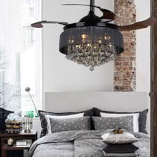ideas installing black ceiling fan