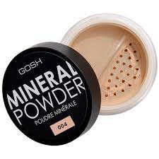 gosh mineral powder 8 gr 004 natural