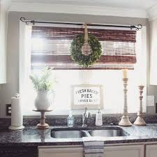 Kitchen  Mini Blinds Home Depot Best Place To Buy Window Blinds Best Window Blinds For Kitchen