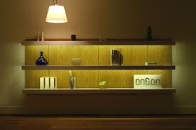 lighting for shelves. Made To Measure Shelving By ON\u0026ON Lighting For Shelves A