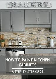 grey cabinets kitchen painted best of how to paint kitchen cabinets gallery of 43 unique