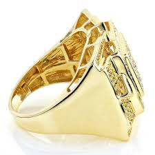 solid 10k gold rings yellow diamond mens ring 1 11ct solid 10k gold rings yellow diamond mens ring 1 11ct backye