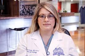 Natasha Smith, MS, PA-C, MHSA | 19-20 Davidson Fellows | Henry Ford Health  System - Detroit, MI