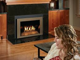 how to add a gas fireplace to an existing home diamond gas fireplace insert how much