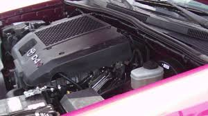 2005 Toyota Diesel Tacoma D-4D Walkthrough - YouTube