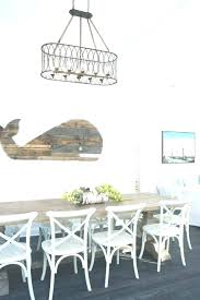 simple beach house style chandelier cottage chandeliers lighting uk