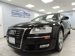 2008 Used Audi A8 L 4dr Sedan 4.2L at Conway Imports Serving ...