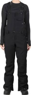 Volcom Pants Size Chart Swift Bib Overall Pants