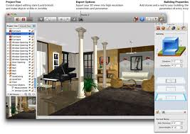 Home Decorating Design Software Free Delectable Best Free Home Design Programs Contemporary Decoration Design